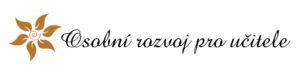 Helena Čuková: Osobní rozvoj pro učitele