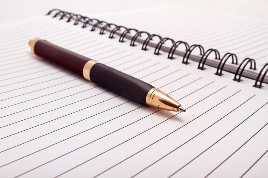 Zapište si, co je pro vás tou největší motivací.